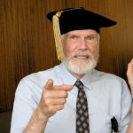 distinguished senior professor which guides on how to write a dissertation