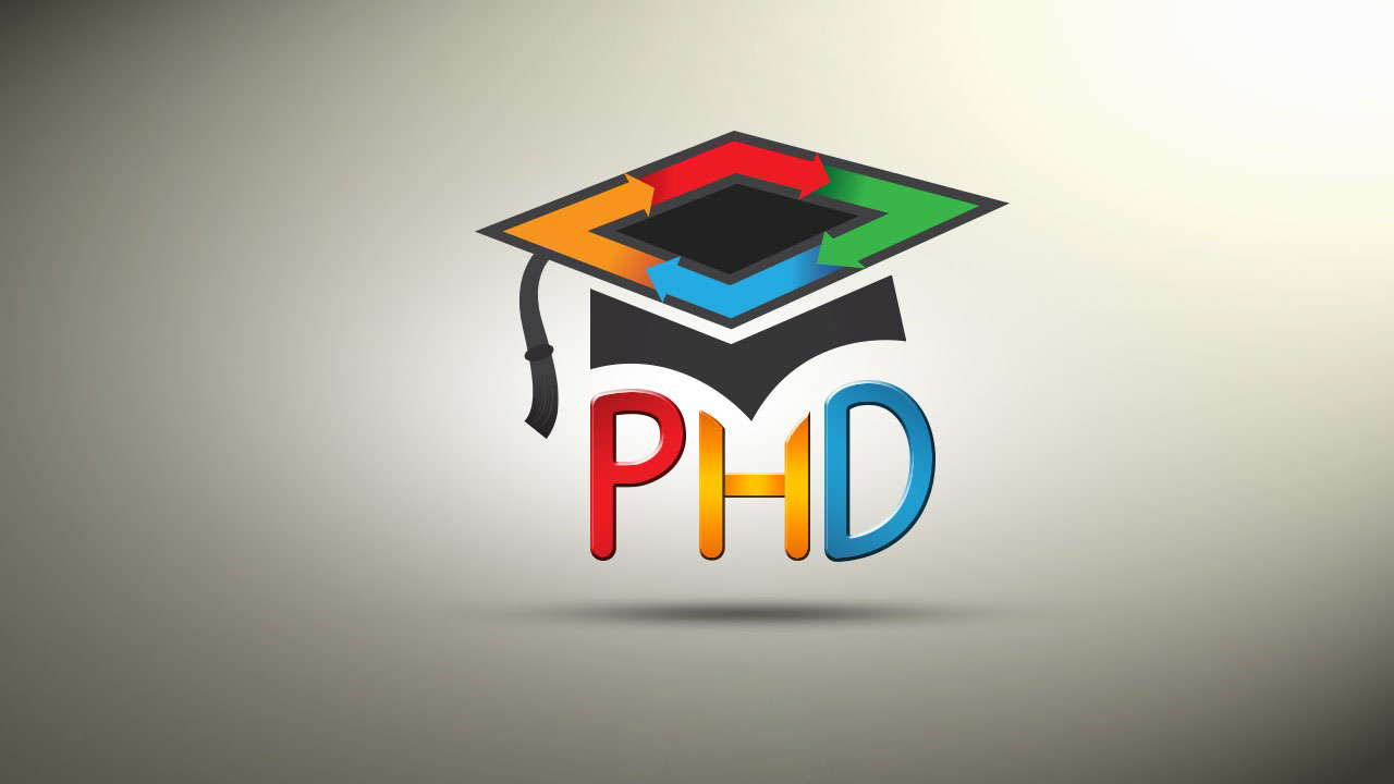 PHD Image, yes you can learn how to write a dissertation